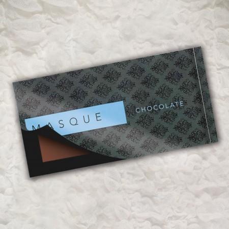 Masque Oral Sex Flavour Chocolate