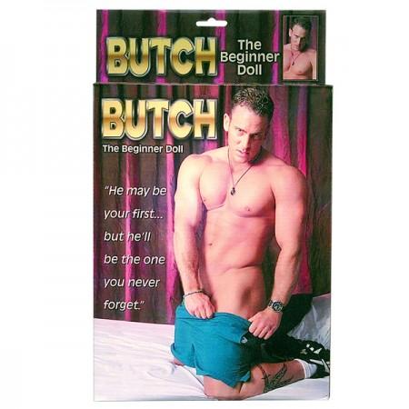 Butch The Beginner Love Doll