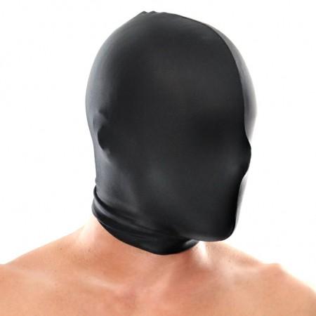 Fetish Fantasy Series Spandex Full Face Hood