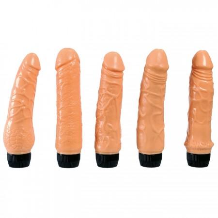 Bedside Companions Vibrator Set